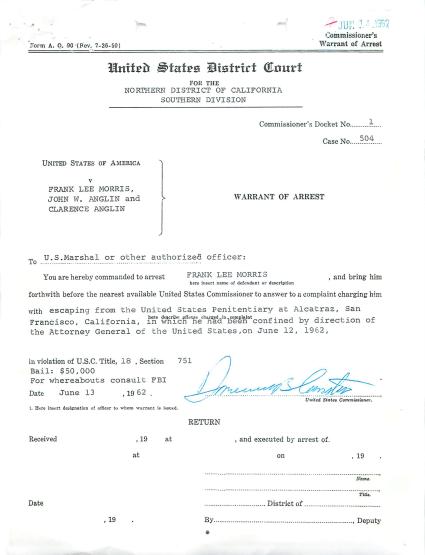 Download Warrant of Arrest