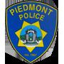 Piedmont Police
